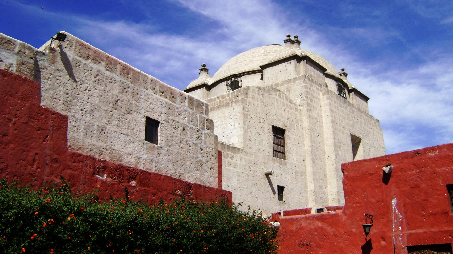 arequipa city tour