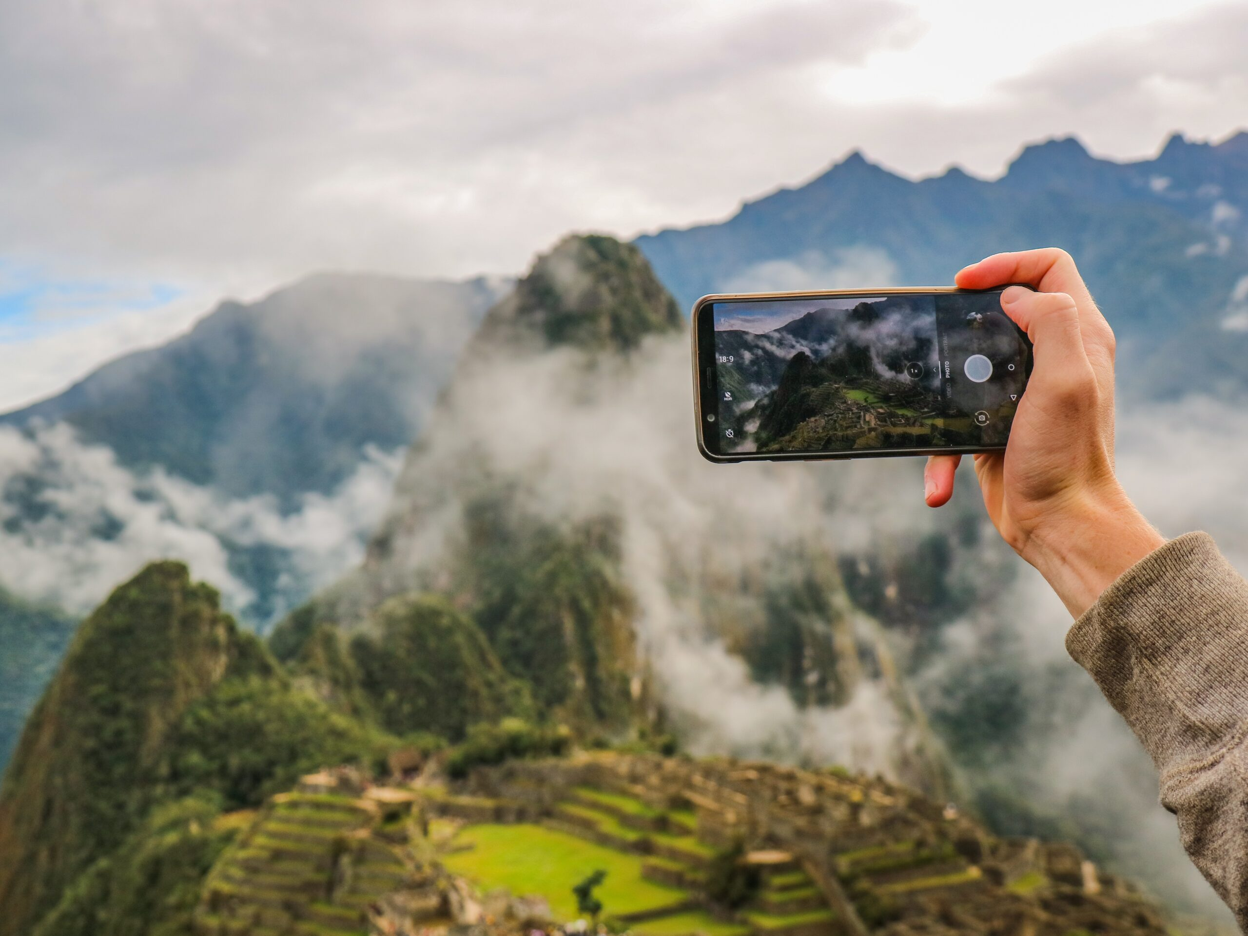 Discover Tourist Attractions of Peru Without Leaving Home
